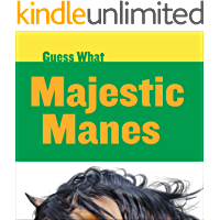 Majestic Manes: Horse (Guess What)