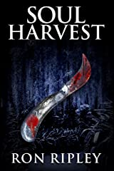 Soul Harvest: Supernatural Horror with Scary Ghosts & Haunted Houses (Haunted Village Series Book 4) Kindle Edition
