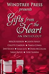Gifts from the Heart: An Anthology Kindle Edition