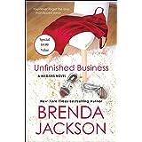 Unfinished Business: A Madaris Novel (Madaris Family Novels, 13)