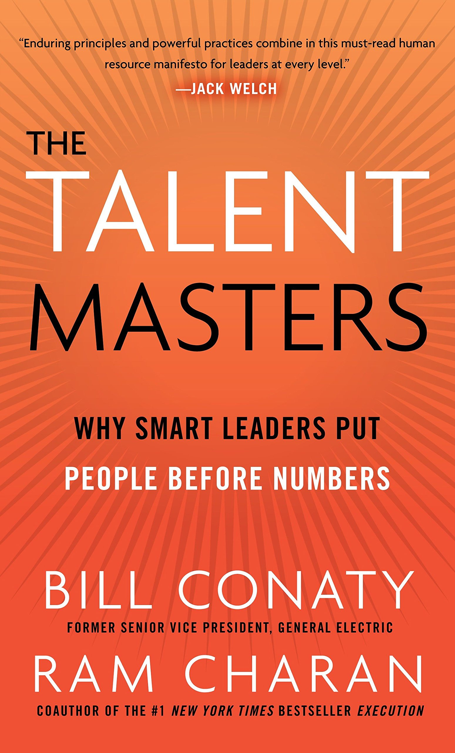 amazon the talent masters why smart leaders put people before