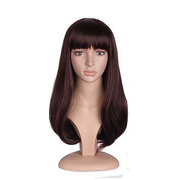 Amazon Com Mapofbeauty 20 Inch 50cm Fashion Girl Natural Medium