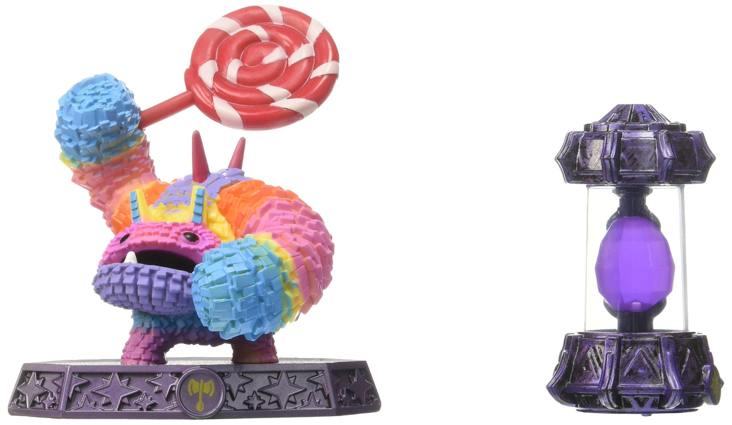 Skylanders Imaginators Bundle Painyatta - Magic Crystal