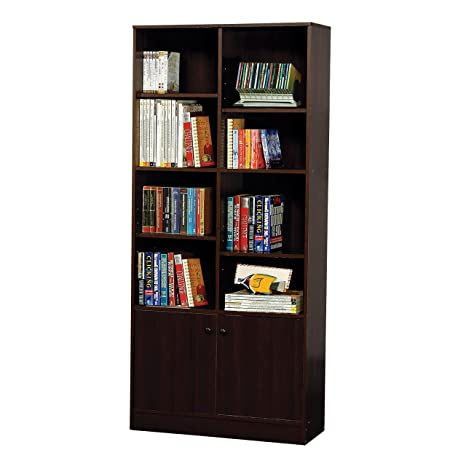 huge discount 1005f 9fb55 ACME Verden Espresso Bookcase