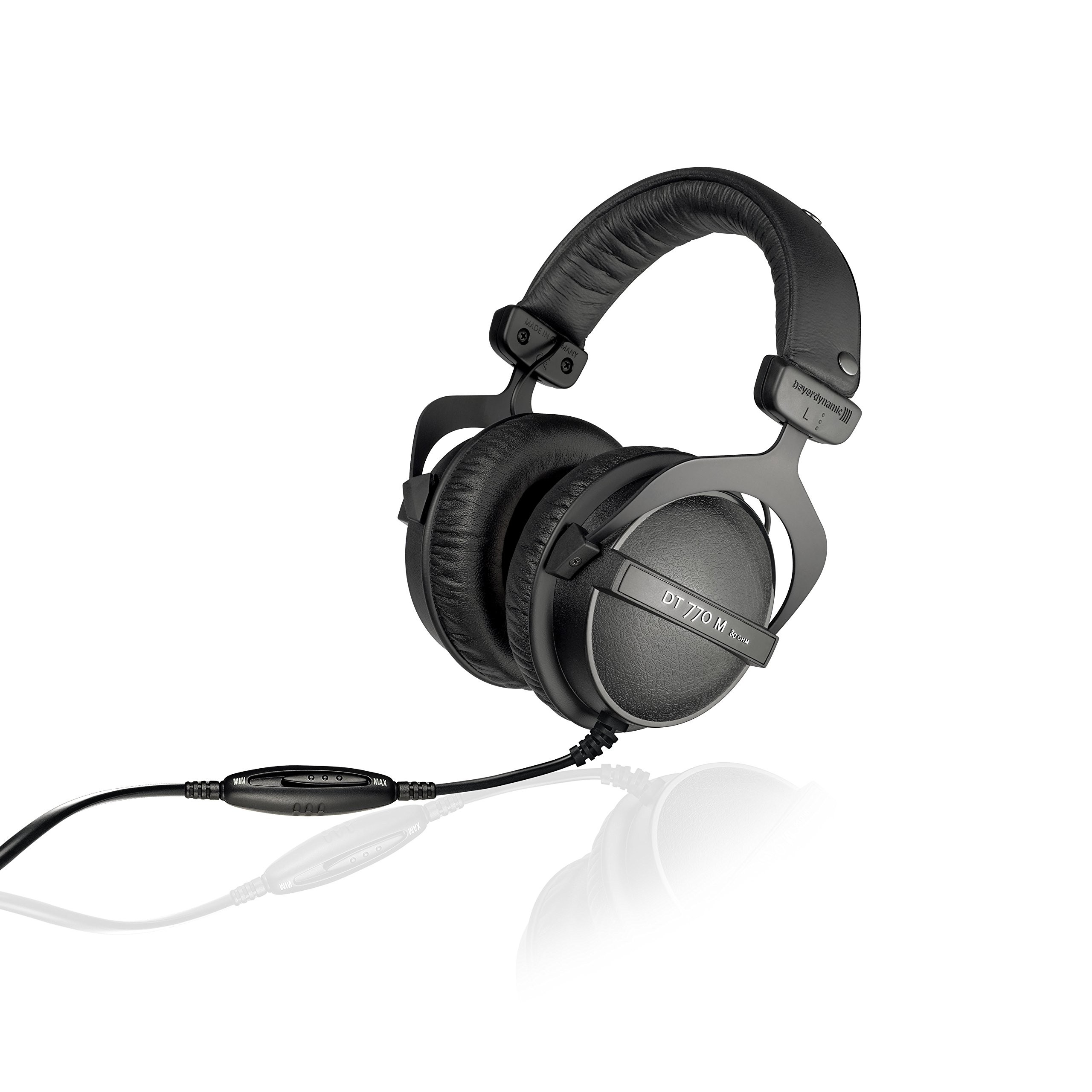 Beyerdynamic DT  770 M 80 Ohm closed Monitoring Headphones