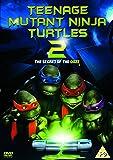 Teenage Mutant Ninja Turtles 2 - The Secret Of The Ooze [1991] [DVD]