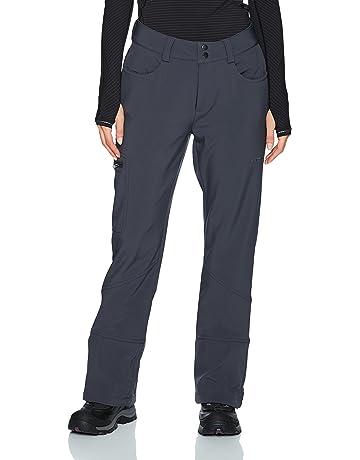 ffd4db060c6 Arctix Women s Sarah Fleece Lined Softshell Snow Pants