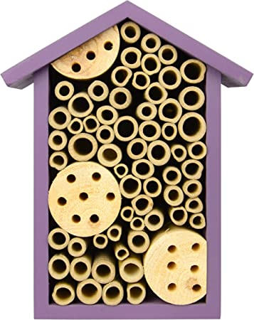 Bee House Cedar Natures Way