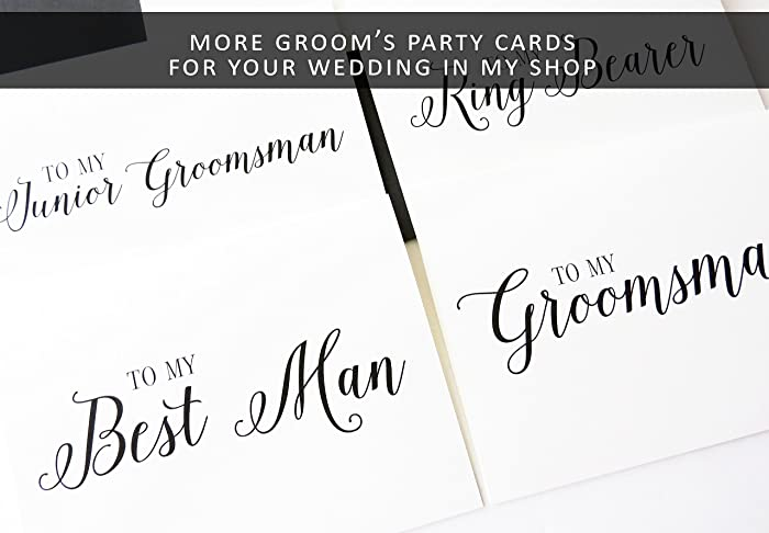Wedding Cards  To My Groom Wedding Card  To My Dad On My Wedding Day Card  Greeting Cards #65 To The First Man I Ever Loved..