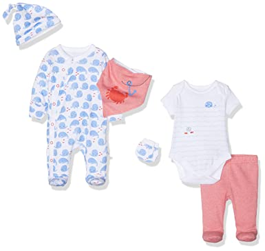 Mothercare Baby-Jungen Bekleidungsset