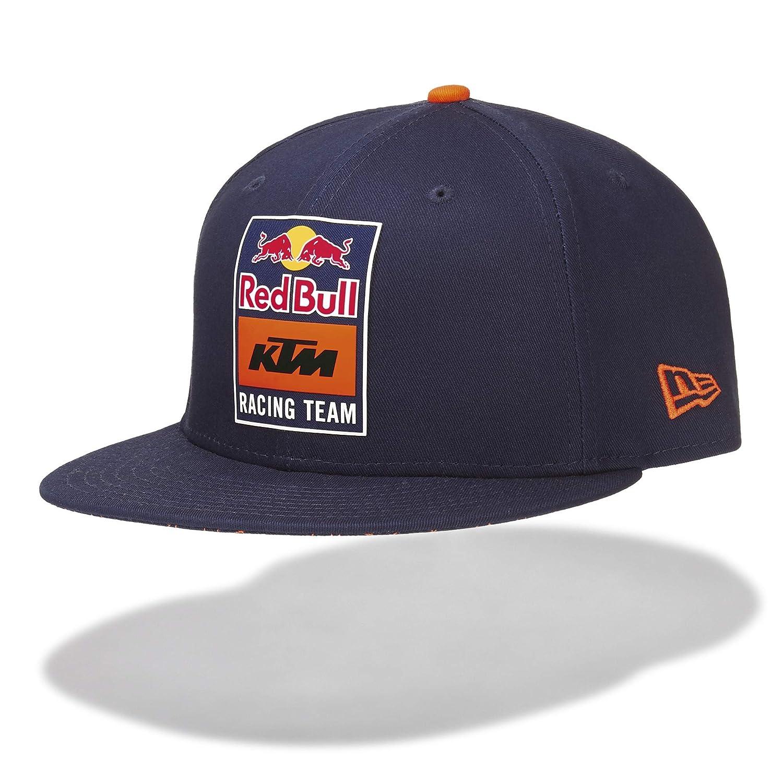 Amazon.com: Red Bull KTM New Era 9Fifty Gorra plana ...