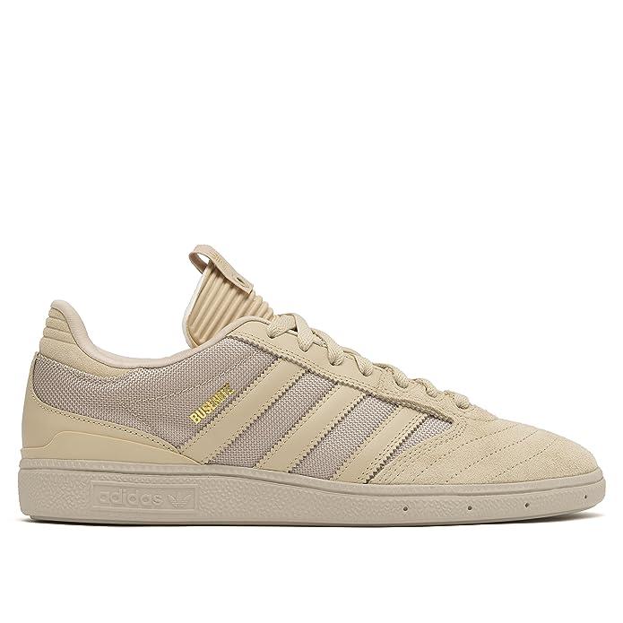 quality design bc981 71df2 adidas Mens Busenitz Undftd Dune s11 Gold Metallic B42352 (Size 9)  Amazon.co.uk Shoes  Bags