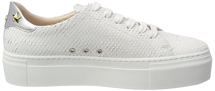 AS470100857601, Baskets Femme, Blanc (Off White A101), 39 EUEscada Sport