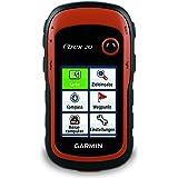 Garmin eTrex 20 Worldwide Handheld GPS Navigator