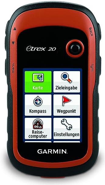 Amazon Com Garmin Etrex  Worldwide Handheld Gps Navigator Home Audio Theater