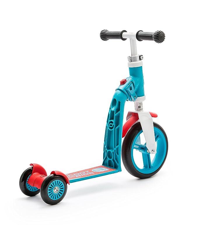 Scoot & Ride Highwaybaby Plus - Patinete y caminador 2 en 1 ...