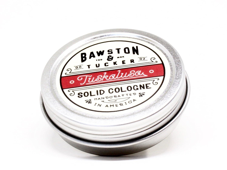 Tuskalusa Solid Cologne 0.5 oz