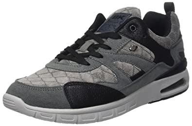 British Knights Herren Demon Flach: : Schuhe