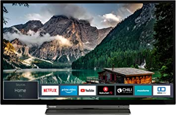 Toshiba 32LL3A63DA TV 81,3 cm (32