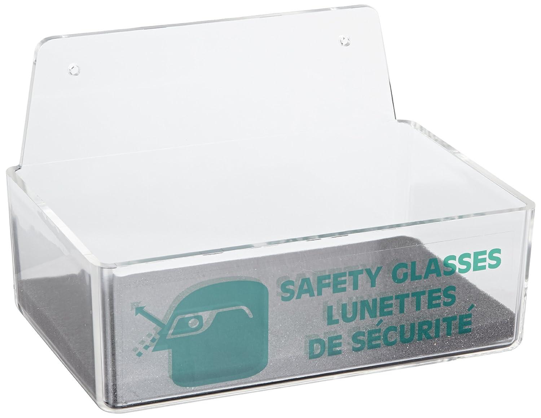 Brady PD211F Prinzing Safety Glass Dispenser (1 Each)