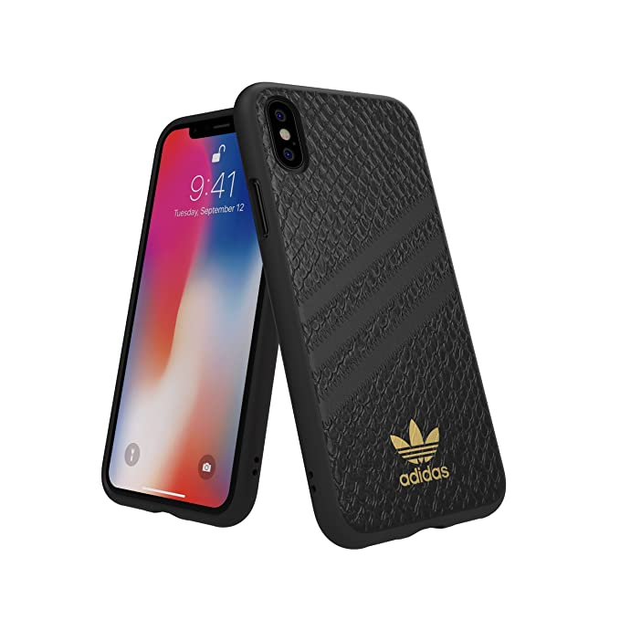 cheap for discount 2ea8f 212a7 adidas OR Moulded Case PU Snake FW18