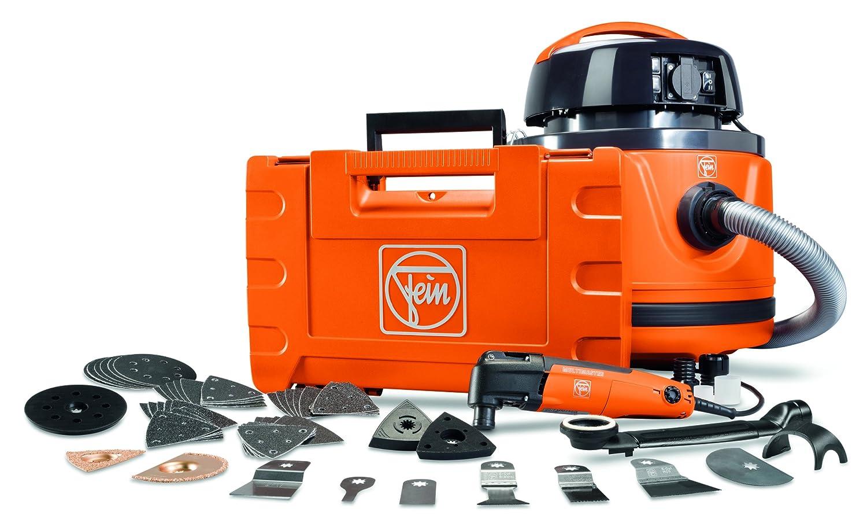 Motor autoportante 230/V Fein 72295261000/FMM350QSL Fein Multimaster Top