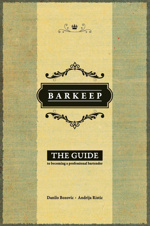 Barkeep