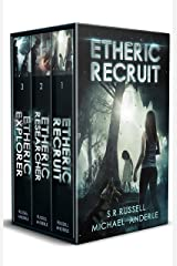 Etheric Adventures Boxed Set: Books 1-3 Kindle Edition