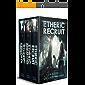 Etheric Adventures Boxed Set: Books 1-3