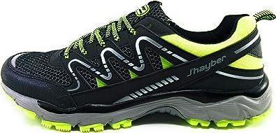 Jhayber Rasante, Zapatillas de Running para Hombre: Amazon.es ...