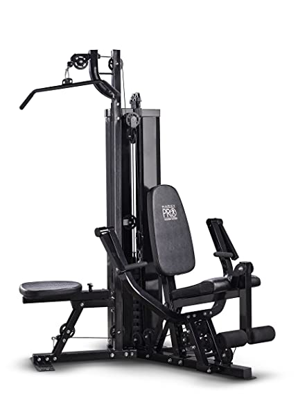 Amazon com : Marcy Pro 200 Lbs Resistance Circuit Trainer - Two