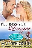 I'll Kiss You Longer (The Off-Season Book 4)