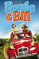 Boule & Bill - Zwei Freunde Schnief und Schnuff [dt./OV]