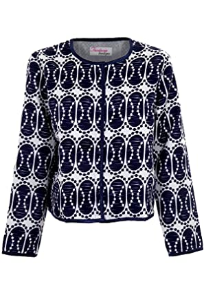 New Womens Ladies Contrast Panel Knitted Long Sleeve Jumper Dress Size UK 8-14