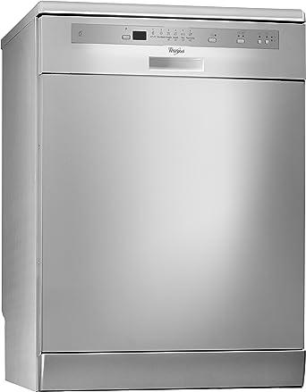 la meilleure attitude d35d2 957b9 Whirlpool ADP 7452 A+ 6s SL Lave-vaisselle autonome/A+ / 13 ...