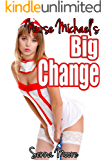 Nurse Michael's Big Change (Bimbofication Gender Swap Erotic Romance)