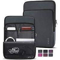 KTMOUW Funda Portatil 14 Pulgada Funda Ordenador Impermeable Notebook Tableta Maletin de Bolsa Antigolpes Compatible…