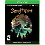 Sea of Thieves - Xbox One/PC - Full Game - Key Card