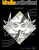 Unquiet Slumber (Blue Fire Series Book 1)