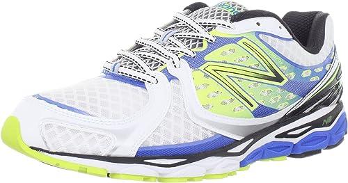 New Balance M1080, Zapatillas de Running para Hombre, White with ...