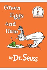 Green Eggs and Ham (Beginner Books(R)) Kindle Edition