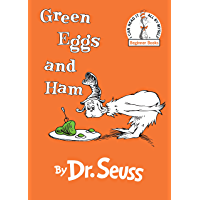 Green Eggs and Ham (Beginner Books(R))