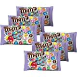 M&M'S Easter Milk Chocolate Fun Size MINIS Size Candy 11.23-Ounce Bag (Pack of 6)