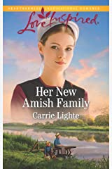 Her New Amish Family: A Fresh-Start Family Romance (Amish Country Courtships) Kindle Edition