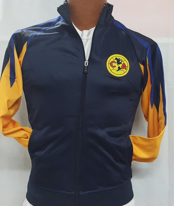 新品! Aguilas del America ジェネラージャケット サイズXL   B07JDP54C3