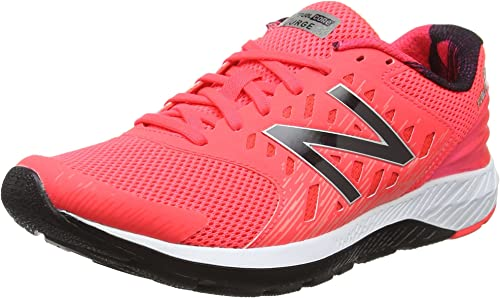 New Balance Fuel Core Urge V2, Zapatillas de Running para Mujer, Rosa (Pink/Black), 38 EU: Amazon.es: Zapatos y complementos