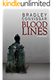 Bloodlines: The Complete Serial Thriller
