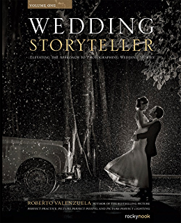 The luminous portrait capture the beauty of natural light for wedding storyteller volume 1 elevating the approach to photographing wedding stories fandeluxe Gallery