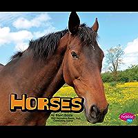 Horses (Farm Animals)