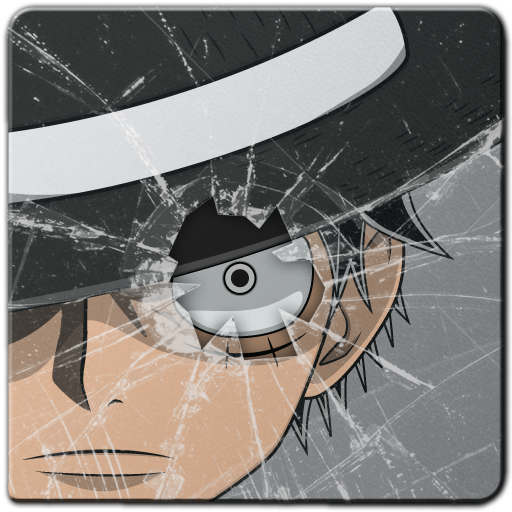 Amazon Mafia Anime Live Wallpaper Cracked Screen Appstore For Android